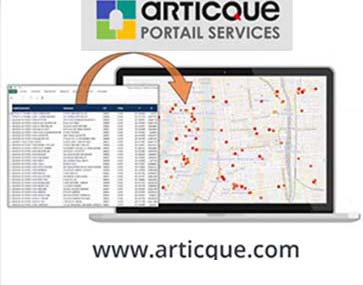 Les tarifs des API Google Maps explosent… ceux d'Articque ne changent pas