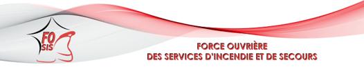 Logo de Force Ouvière SIS