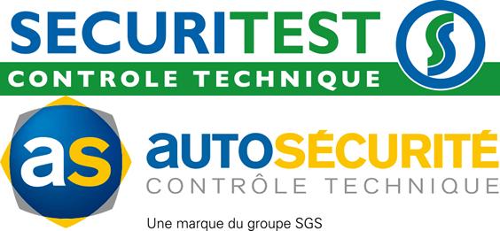 Logo du Groupe SGS