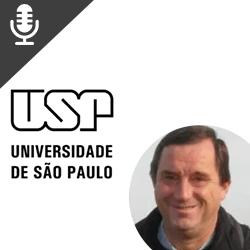 Hervé Théry, université de Sao Paulo