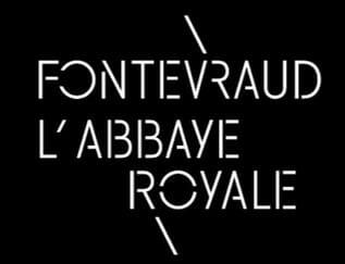 Logo de l'abbaye de Fontevraud