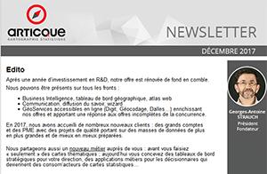 Newsletter Articque n°47
