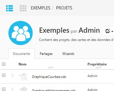 Nouvelle interface de consultation des fichiers de logs pour les administrateurs Articque Platform