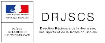 Logo de la DRJSCS