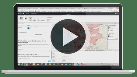 Articque vous montre comment créer des cartes interactives