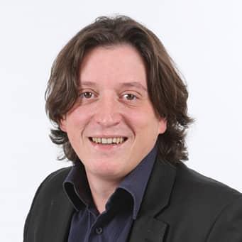 Nicolas Cuartero, expert automobile