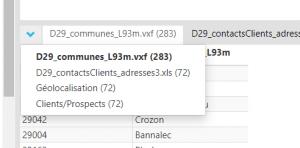 dataspace c&d