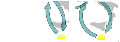 Illustration d'un flux dans Cartes & Données (1)