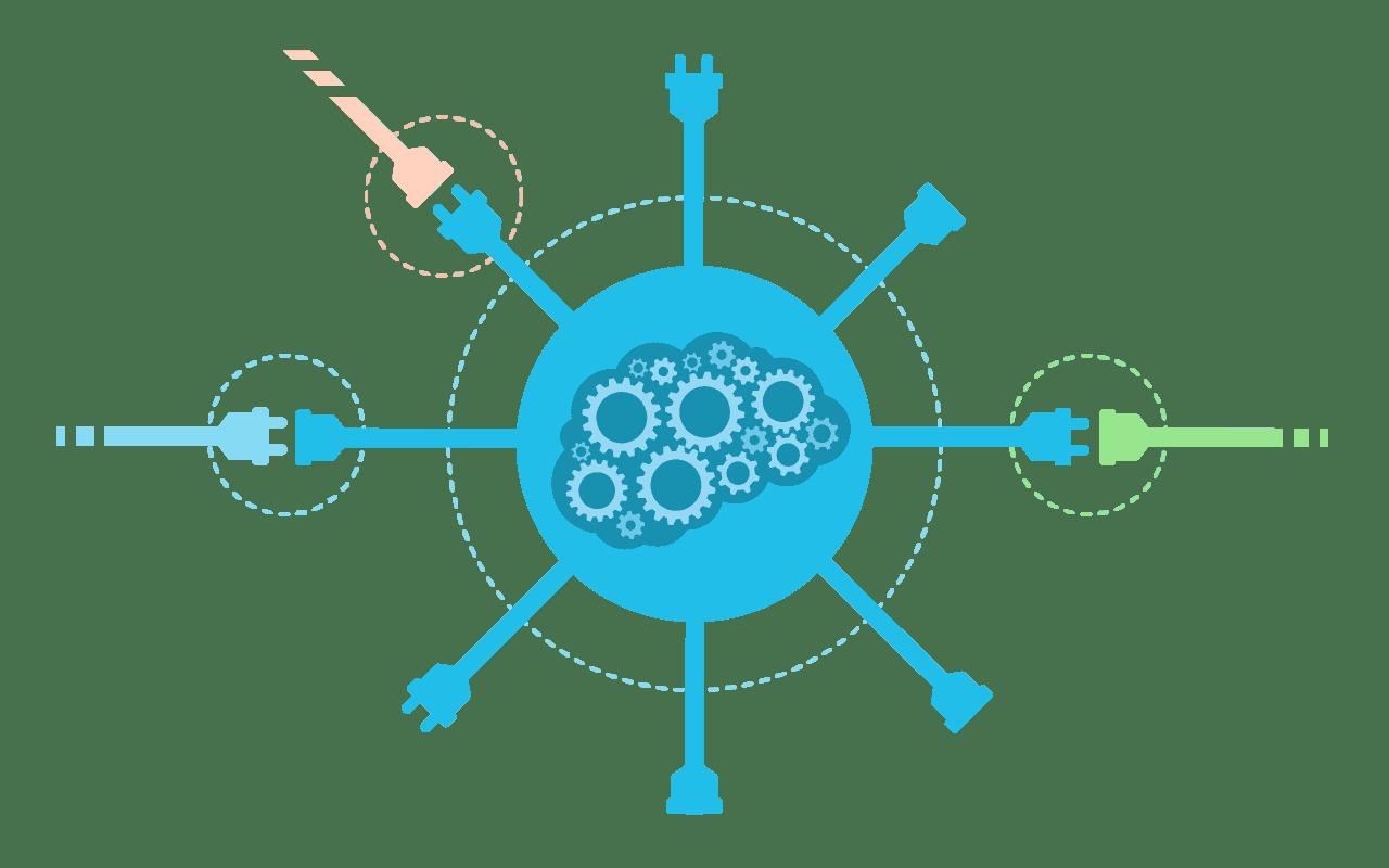 Les connexions d'Articque Platform