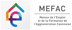 Logo de l'association MEFAC