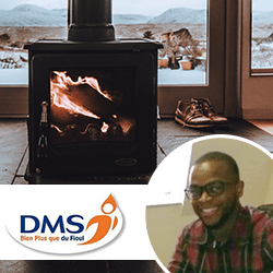 DMS utilise Cartes & Données