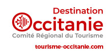 Logo CRT Occitanie