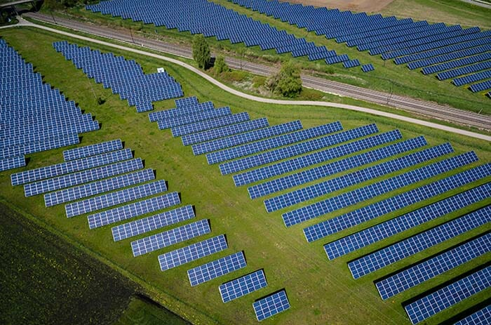 Photovoltaïque et géomarketing