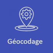 Geoservices Articque : le geocodage