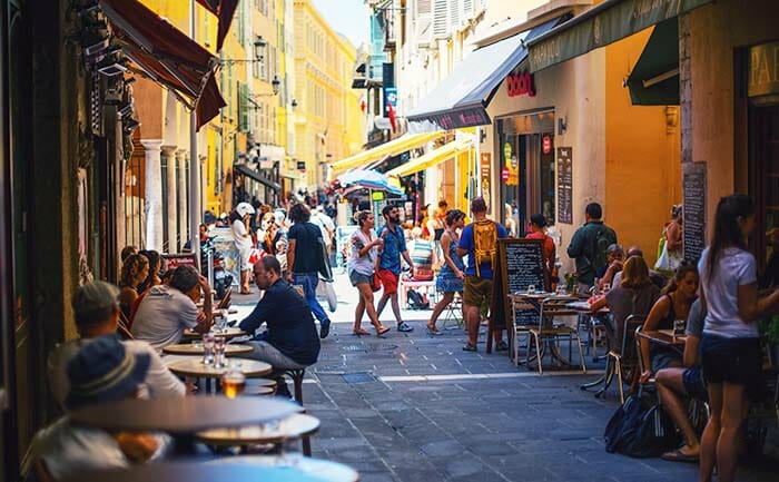 Ameliorer l'attractivite touristique avec le geomarketing