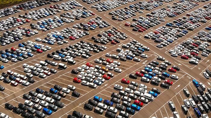 Gestion de parc automobile : l'application Articque