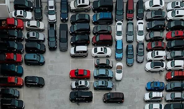 Gestion de parc automobile