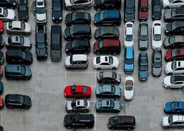 Miniature de gestion de parc automobile