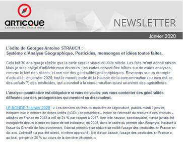 janvier newsletter 2020