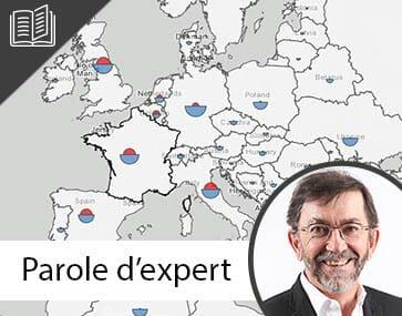 Miniature parole expert gas