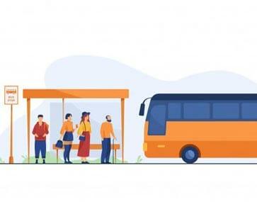 une offre de transport adaptee grace à la cartographie decisionnelle