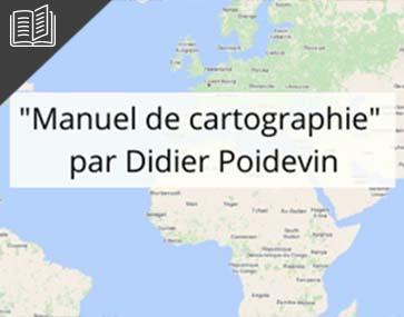 Miniature manuel de cartographie