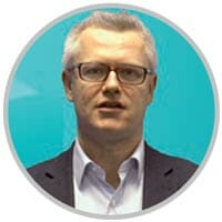Grégory Baczynski de la coopérative agricole EMC2