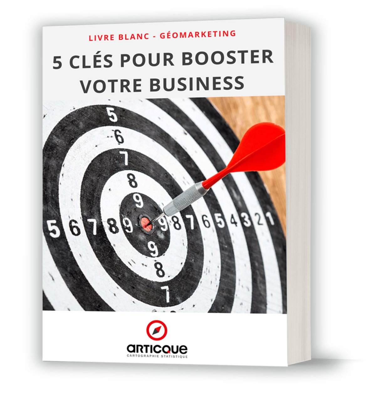 Livre blanc comment booster votre business