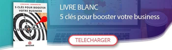 Telecharger le livre blanc 5 cles pour booster votre business