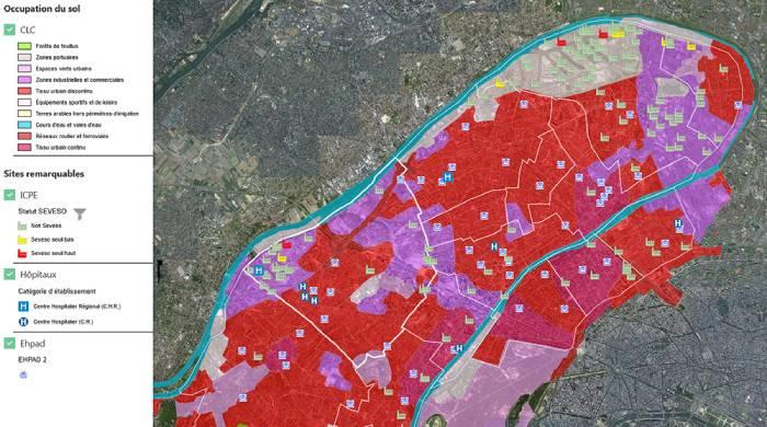 Mettre en place une demarche RSE : cartographie des haut de seine