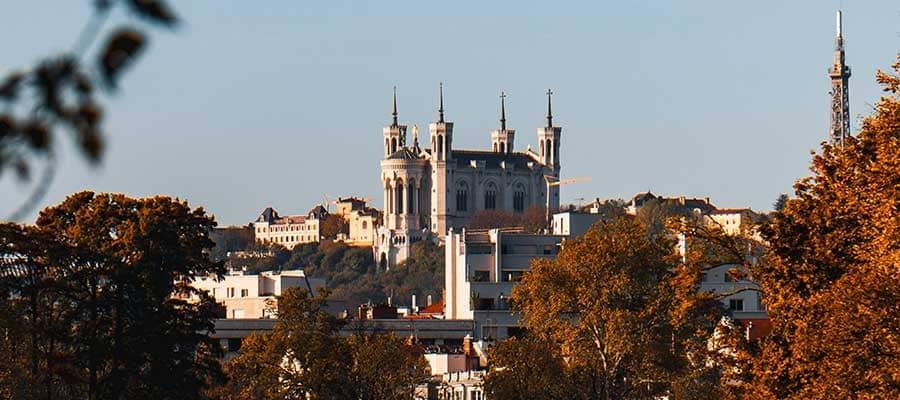 Valorisation du patrimoine culturel de Lyon