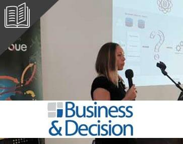 Temoignage business & decision