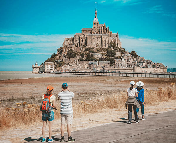 Strategie de developpement touristique