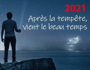 articque vous souhaite une bonne annee 2021