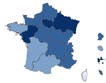 Miniature resultats elections regionales 2021