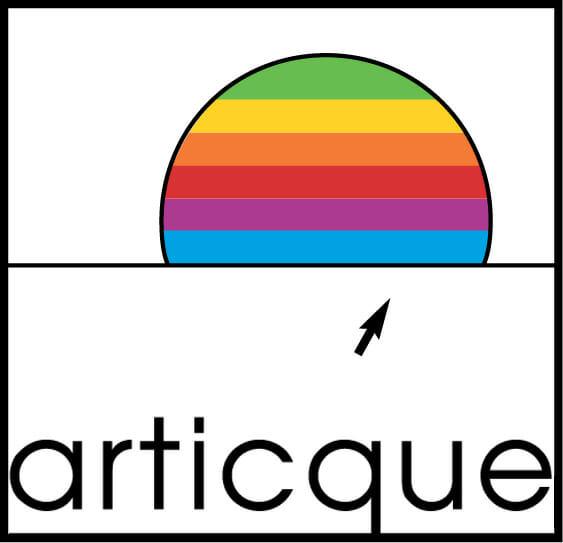 premier logo articque