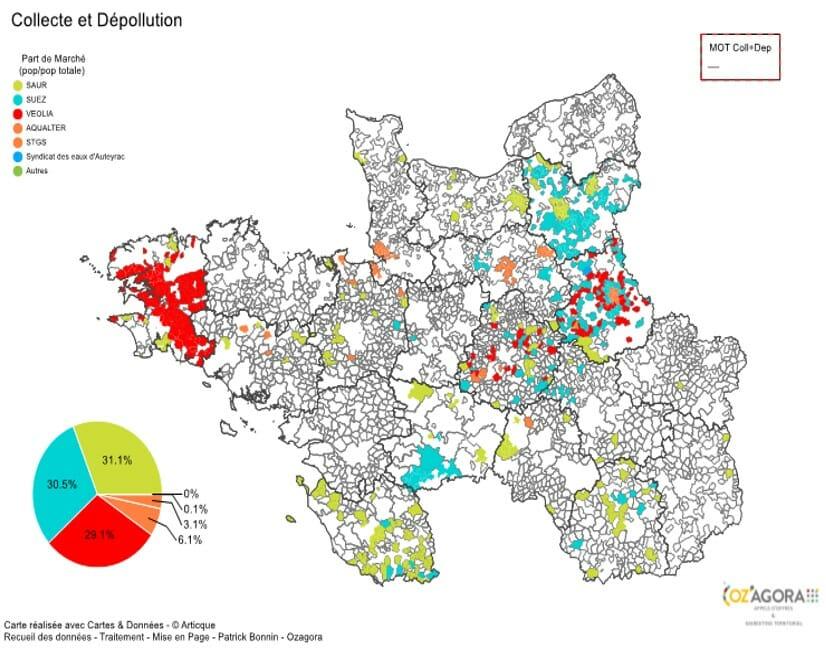 Collecte et dépollution en France