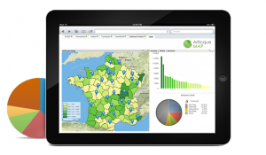 articque-map-BI-qlik-view